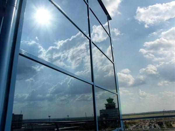 Зеркальная тонировка окон в Симферополе, Крыму - Shadow