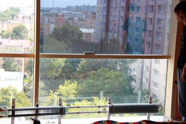 Купить пленку для тонировки окон  в Севастополе - Shadow