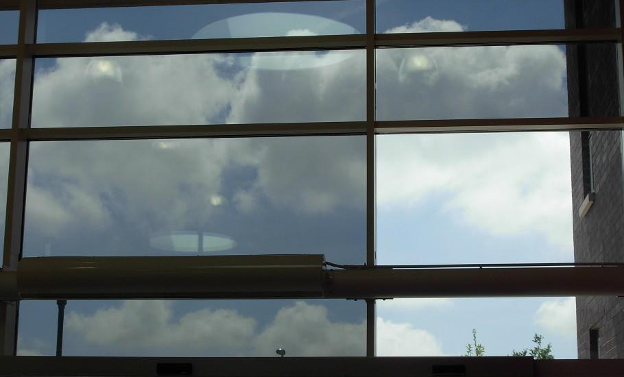 Тонировка окон зданий в Евпатории - Shadow