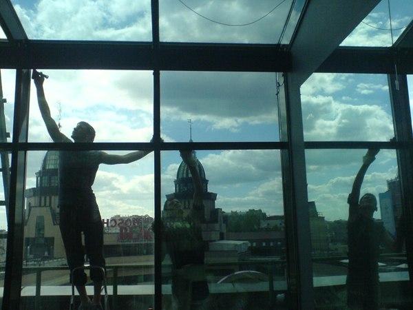 Затонировать окон Севастополь - Shadow